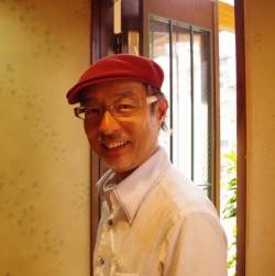 竹内 昭彦 (Akihiko Takeuchi)