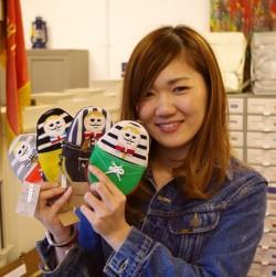 濱田 麻美 (Asami Hamada)