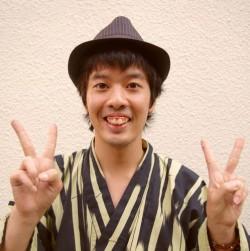 堀内 峻 (Syun Horiuchi)
