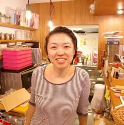 谷 昌代 (Masayo Tani)