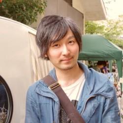 秋山 一樹 (Kazuki Akiyama)
