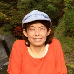 山崎 美和子 (Miwako Yamazaki)