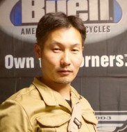 岡田利治(Toshiharu Okada)