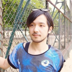 梅本 優太 (Yuta Umemoto)