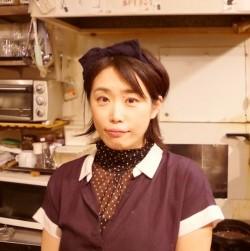 井後 馨 (Kaoru Igo)