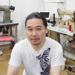 冨田 貴昭 (Takaaki Tomita)