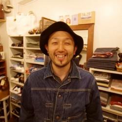 小野 雅之 (Masayuki Ono)