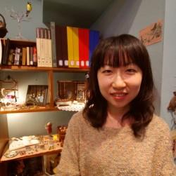 大角 典子 (Noriko Ohsumi)