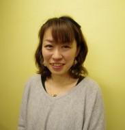 西尾 依世 (Iyo Nishio)