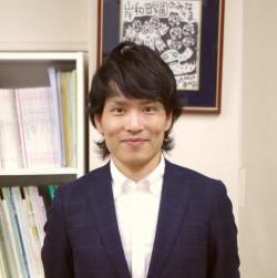 倉田 賢一郎 さん