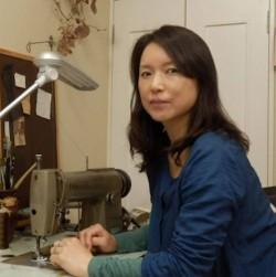 堀 みさ子 (Misako Hori)