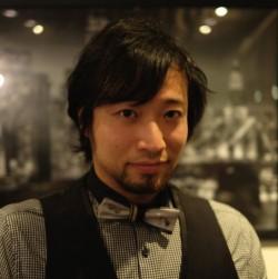 永田 ジョージ (George Nagata).