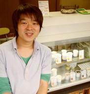 松本 伸 (Shin Matsumoto)
