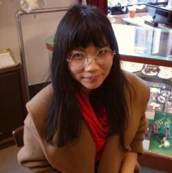 玉岡 真有美 (Mayumi Tamaoka)