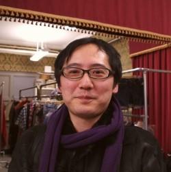 駒井 智一 (Tomokazu Komai)