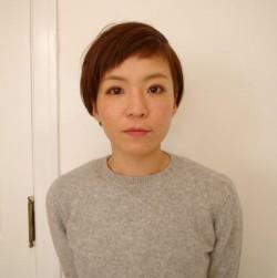 池尻 麻依 (Mai Ikejiri)