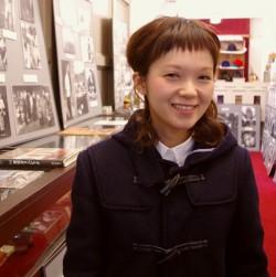 のじま さとこ (Satoko Nojima)