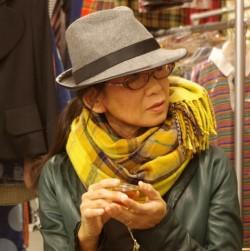 北山 智子 さん