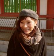 久保 有香 (Yuka Kubo)