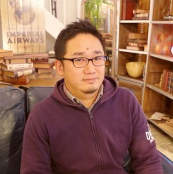 尾上 正樹 (Masaki Onoe)