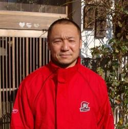 里見 恒平 (Kouhei Satomi)