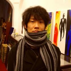村上 涼 (Ryo Murakami)