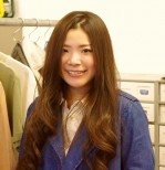 塩田 未来 (Miku Shiota)