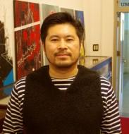 福田 誠 (Makoto Fukuda)