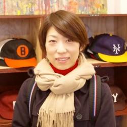 角田 由紀 (Yuki Tsunoda)