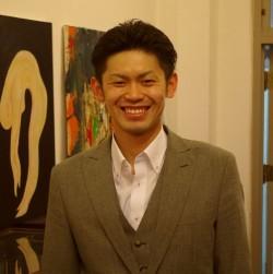 中村 優輝 (Yuki Nakamura)