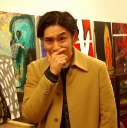 蔵重 央一 (Hirokazu Kurashige)