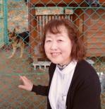 吉野 智恵 (Chie Yoshino)
