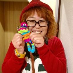 桑原 園子 (Sonoko Kuwabara)