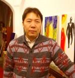 鹿嶋 利彦 (Toshihiko Kashima)