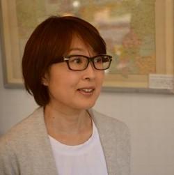 竹川 美絵 (Mie Takekawa)