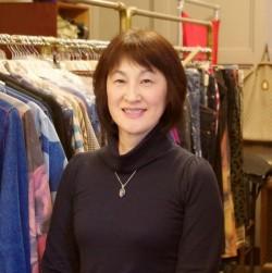 吉川 博美 (Hiromi Yoshikawa)