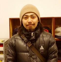 鈴木 裕史 (Hirofumi Suzuki)