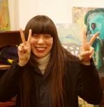矢原 実 (Minori Yahara)