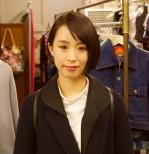 橋本 奈都紀 (Natsuki Hashimoto)