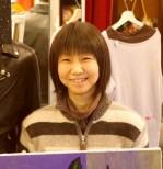 大西 久里 (Kuri Onishi)