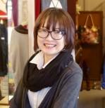 竹之内 沙織 (Saori Takenouchi)