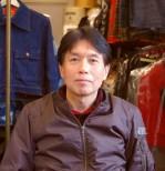 大島 俊哉 (Toshiya Oshima)