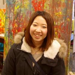 渡邊 千菜美 (Chinami Watanabe)