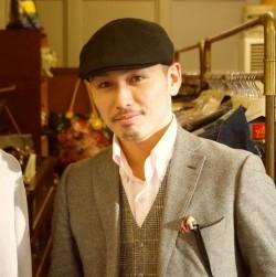 松村 肇 (Hajime Matsumura)