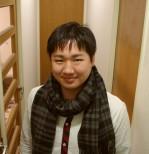 平田 知也 (Tomoya Hirata)