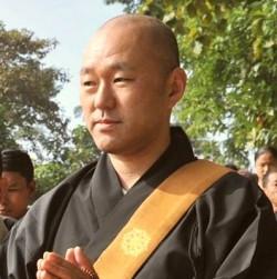 上川 泰憲 (Taiken Kamikawa)