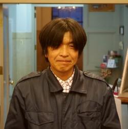 林 雅彦 (Masahiko Hayashi)