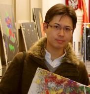 開田 雅志 (Masashi Kaida)