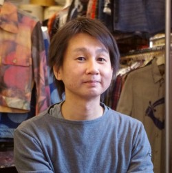 永井 雄樹 (Yuuki Nagai)