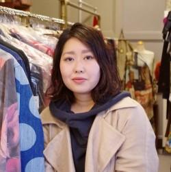北川 星子 (Hoshiko Kitagawa)